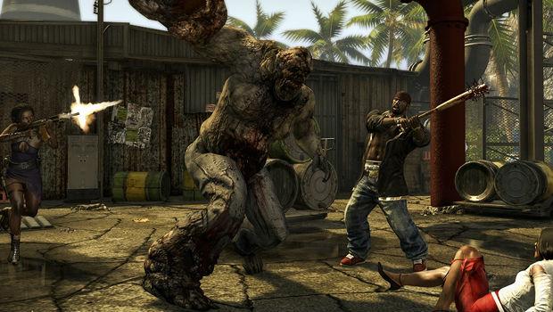 how to get dead island to run nicely on pc