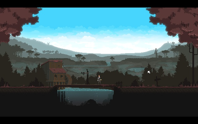 Indie Spotlight Witchmarsh Save Continue