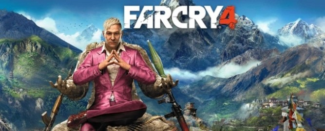 Far Cry 4 Announced For November Release On Pc Xbox One Xbox 360 Playstation 3 And Playstation 4 Save Continue