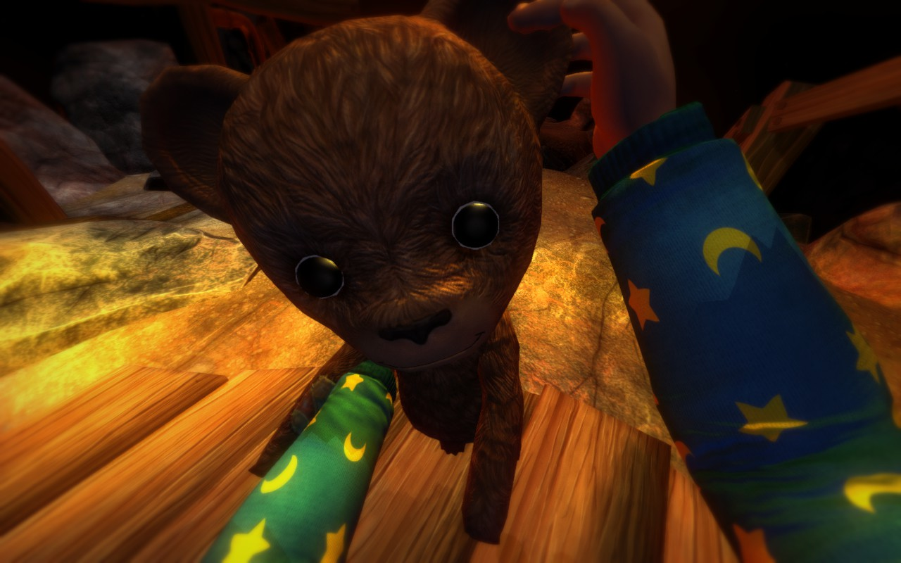 among the sleep last