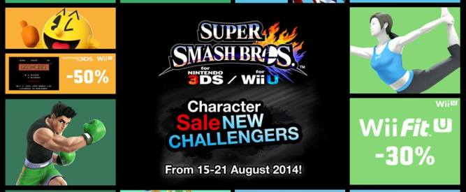 NintendoAus Sale_Newcomers_banner
