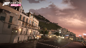 Horizon 2's Southern European setting is both varied for gameplay and lovely to look at.