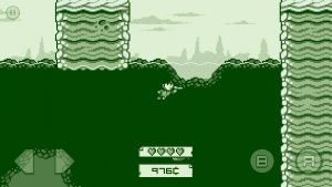 2-Bit Cowboy's touch controls are among the best on iOS.