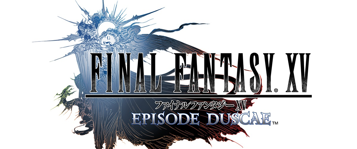 15a Final Fantasy XV Episode Duscae