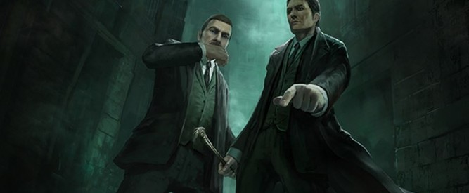 Frogwares announces new Sherlock Holmes title for 2016 ...