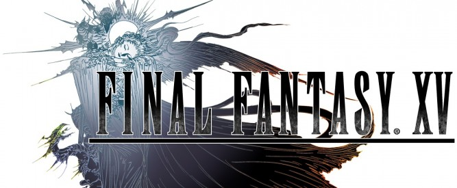 Final Fantasy XV, #RoadtoXVin15, FF15, FFXV